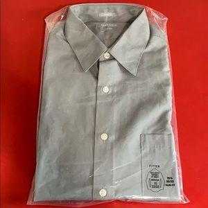 Men's Van Heusen Wrinkle Free Dress Shirt